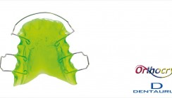 Erweiterung der Orthocryl® Farbpalette