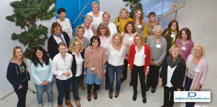 Medienbörse der AG Zahngesundheit der Stadt Pforzheim und Enzkreis