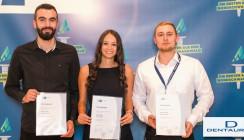 Auszubildende von Dentaurum werden geehrt: Erfolgreicher Abschluss
