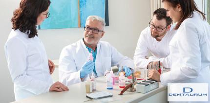 Dentaurum stellt Fortbildungsangebot für 2021 vor