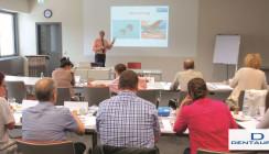 Zufriedene Teilnehmer beim SUS²-Kurs in Herne