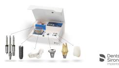 Dentsply Sirona Implants präsentiert gleich zwei Innovationen
