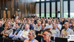 Hochwertiger Implantologie-Kongress in Hamburg