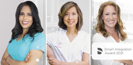 Smart Integration Award: Ein starkes Netzwerk weiblicher Talente