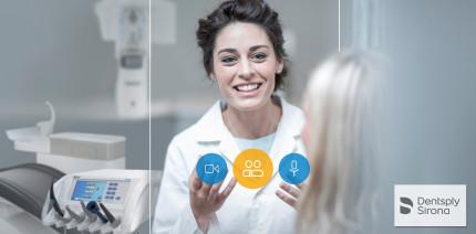 Dentsply Sirona: neue Innovationen und attraktive Angebote