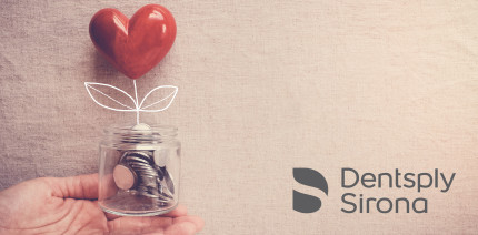 Dentsply Sirona spendet 100.000 Euro für Opfer der Flutkatastrophe