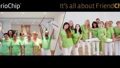 Show your FriendChip – Gewinnerpraxen gekürt