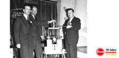 70 Jahre Dreve – 70 Jahre Innovation aus Tradition