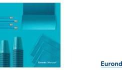 Harmonie & Frische – Euronda präsentiert Lagunablau