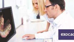 exocad veröffentlicht ChairsideCAD 3.0 Galway für Single-Visit-Dentistry