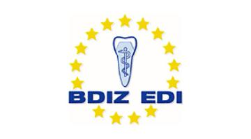 BDIZ EDI - Bundesverband der implantologisch tätigen Zahnärzte in Europa