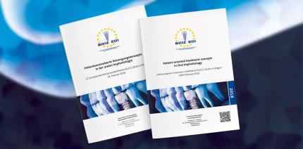 Praxisleitfaden 2018: Patientenorientierte Versorgung in der Implantologie