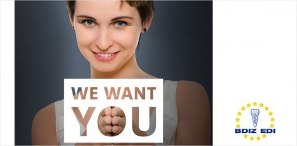 """We want you!"" – BDIZ EDI startet Informationsoffensive"