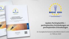 Neuer Praxisleitfaden der Europäischen Konsensuskonferenz ist da