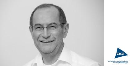 Karl-Ludwig Ackermann-Medaille wird erstmals vergeben