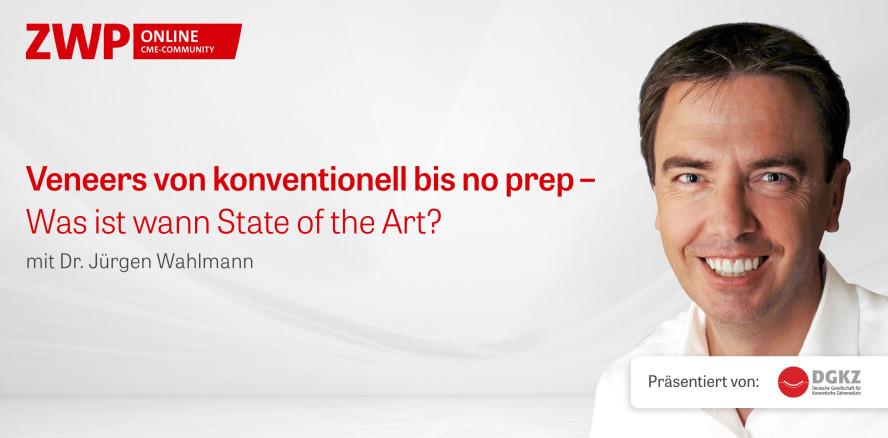 """Web-Tutorial: """"Veneers von konventionell bis no prep"""""""