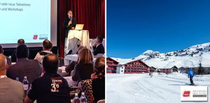 DGOI: ImpAct Zürs Austria findet vom 25. bis 29. März 2020 statt