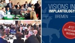 3. Zukunftskongress der DGZI: Jetzt Beteiligungspaket buchen!