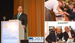 47. Internationaler Jahreskongress der DGZI