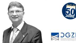 Die DGZI stellt sich vor: Im Gespräch mit Dr. Rolf Vollmer