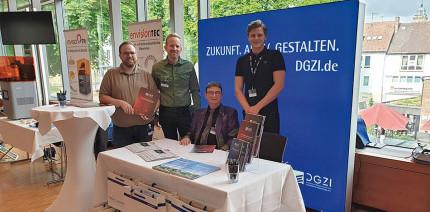 Implantatprothetik 2.0: DGZI erfolgreich auf ADT-Tagung