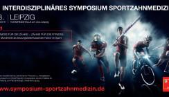 1. Interdisziplinäres Symposium Sportzahnmedizin