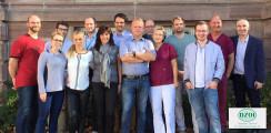 Noch mehr Praxis: Update für Curriculum Implantologie des DZOI
