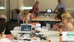 DZOI-Jahreskongress 2017: Table Clinics in Berlin