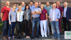 Curriculum Implantologie: Eine intensive, lohnenswerte Woche
