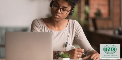 DZOI bietet Online-Kurs für Laserschutzbeauftragte