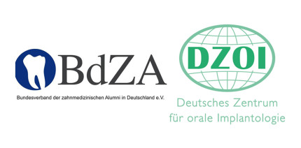 DZOI und BdZA fördern zahnmedizinische Absolventen