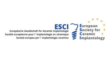 ESCI – European Society for Ceramic Implantology