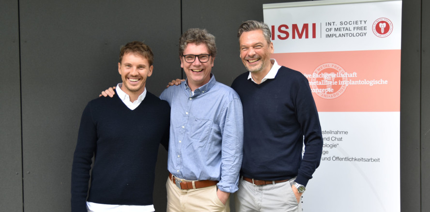 ISMI begrüßt 100. Mitglied zur 5. Jahrestagung in Konstanz