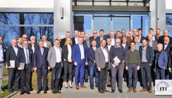 Weichgewebe im Fokus – Aktuelles von der deutschen ITI Sektion