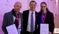 ITI vergibt André Schroeder-Forschungspreise 2019