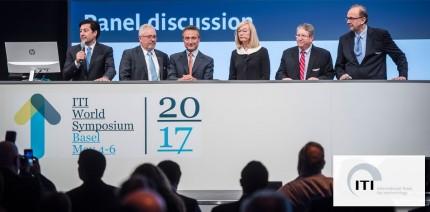 ITI World Symposium 2017: Neuer ITI Präsident ins Amt gewählt