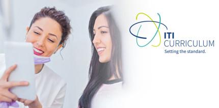 Das ITI startet sein Online-Curriculum für dentale Implantologie