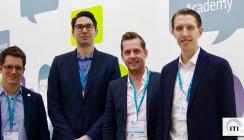 Das Young ITI Meeting 2019 auf neuen und interaktiven Wegen