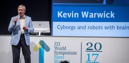 ITI sucht junge Referenten für das World Symposium 2020