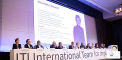 ITI Jahreshauptversammlung 2019: Neuer President-elect gewählt