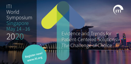 Bühne frei für das ITI World Symposium 2020 in Singapur