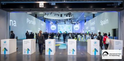ITI World Symposium 2020 verschoben auf 1. bis 3. September 2021