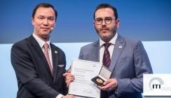 Das ITI vergibt André Schroeder-Forschungspreise 2017