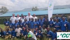 Traditionsunternehmen GC: Engagement für globale Mundgesundheit