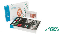 Eine Allround-Lösung für die Behandlung von MIH-Patienten