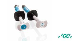 Effizienter Dentinersatz dank everStick®-Glasfasertechnologie