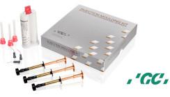 Abradierte Frontzähne minimalinvasiv und adhäsiv wieder aufbauen