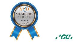 GC: Auszeichnung der American Academy of Cosmetic Dentistry