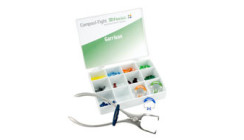 Composi-Tight® 3D Fusion™ Teilmatrizensystem