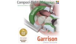 Composi-Tight® 3D Fusion™ ist das bestes Teilmatrizensystem 2020
